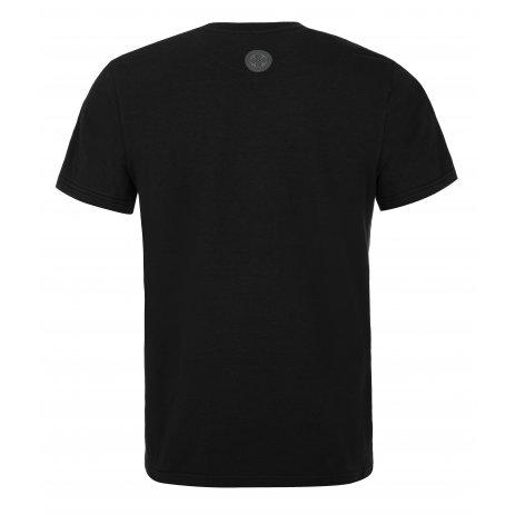 Pánské triko KILPI FORD-M MM0086KI ČERNÁ