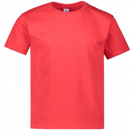 Dětské triko JHK RED