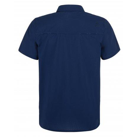 Pánská košile KILPI BOMBAY-M MM0019KI MODRÁ