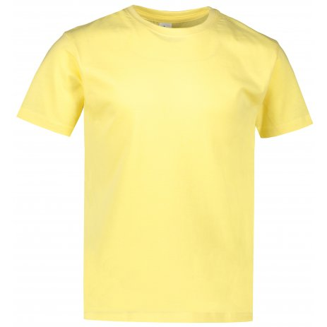 Dětské triko STEDMAN CLASSIC-T YELLOW
