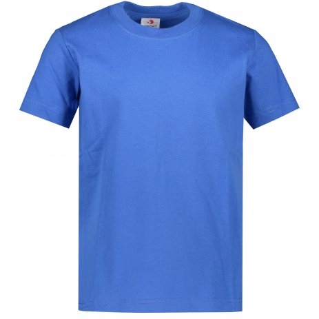 Dětské triko STEDMAN CLASSIC-T BRIGHT ROYAL