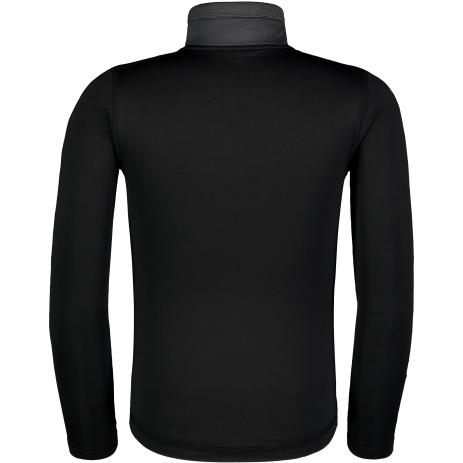 Dětské termo tričko NORDBLANC NBBKD7104L GRAFIT