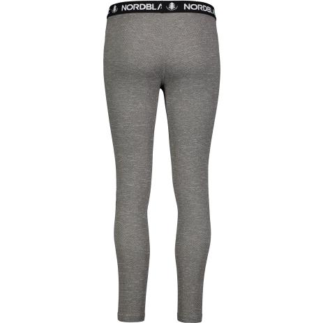 Dětské termo kalhoty NORDBLANC NBBKM7108L GRAFIT