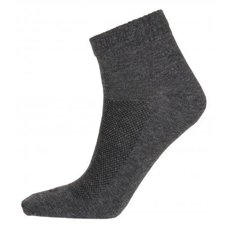 Ponožky KILPI FUSIO-U MU0033KI ŠEDÁ