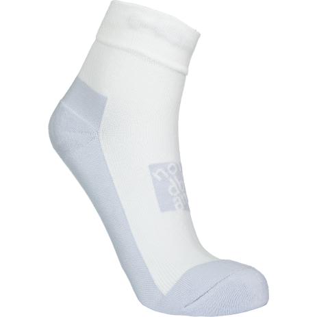 Ponožky NORDBLANC NBSX16381 BÍLÁ