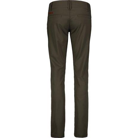 Dámské kalhoty NORDBLANC FLUKY NBFPL7021 ARMÁDNÍ ZELENÁ