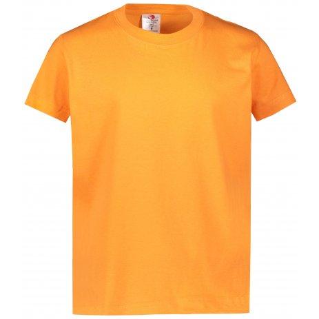 Dětské triko STEDMAN CLASSIC-T ORANGE