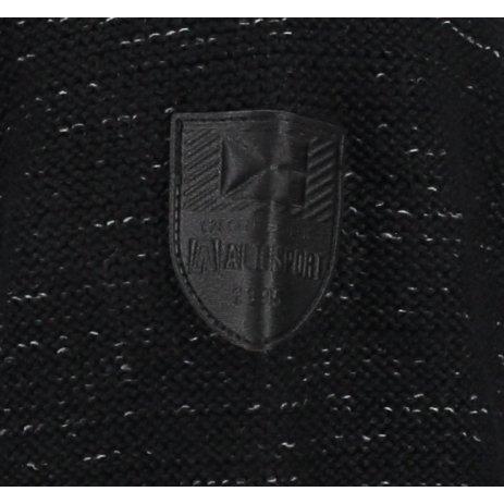 Pánský svetr ALTISPORT BASEK MPLS094 ČERNÁ
