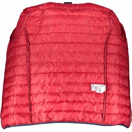 Pánská bunda ALTISPORT NAHIJ MJCS455 TMAVĚ MODRÁ
