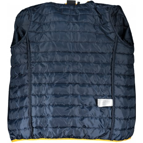 Pánská bunda ALTISPORT NAHIJ MJCS455 ŽLUTÁ