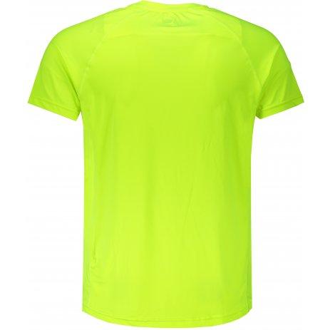 Pánské funkční triko ALTISPORT ALM012175 NEON YELLOW