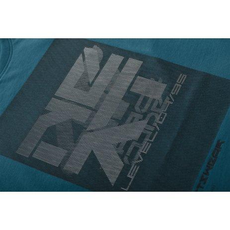 Pánské triko 4F D4Z20-TSM207 DENIM