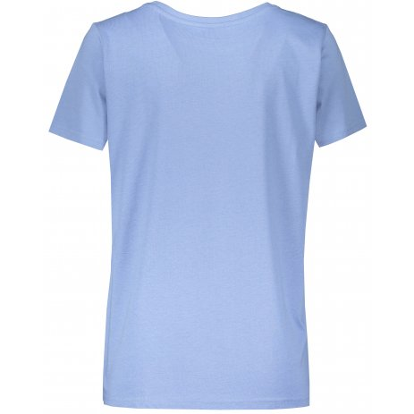 Dámské triko 4F D4Z20-TSD304 BLUE