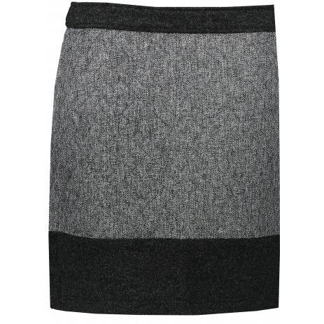 Dámská sukně TORSTAI VERONA BLACK/GREY