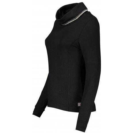 Dámské triko TORSTAI CAMROSE BLACK