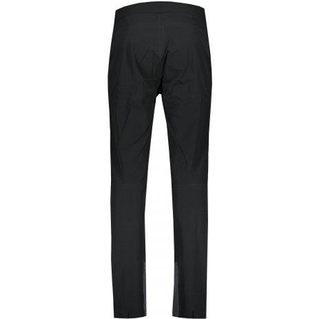 Pánské softshellové kalhoty ALPINE PRO ROHAN MPAS374 ČERNÁ