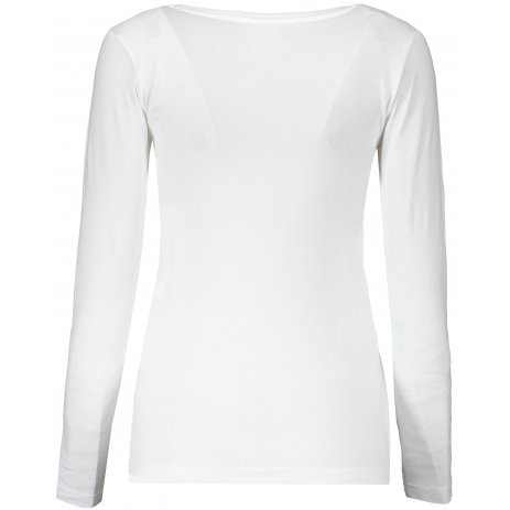 Dámské triko s dlouhým rukávem ALTISPORT ALW001169 BÍLORŮŽOVÁ