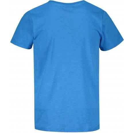 Chlapecké triko SAM 73 ARCHIE BT 543 MODRÁ