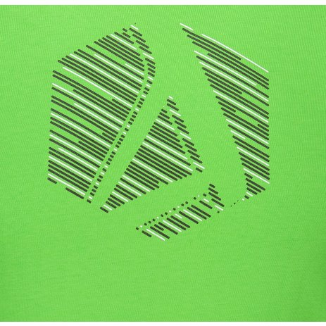 Pánské triko ALTISPORT ALM033129 APPLE GREEN