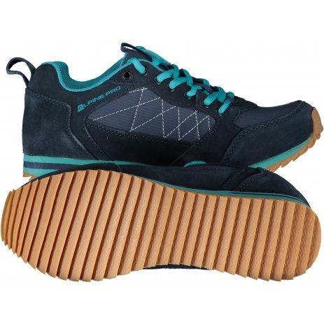 Dámské boty ALPINE PRO PEREDUR UBTS228 MODRÁ