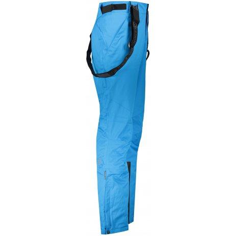 Pánské lyžařské kalhoty ALPINE PRO SANGO 8 MPAS477 MODRÁ