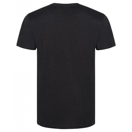 Pánské triko LOAP BEAU CLM2088 ČERNÁ