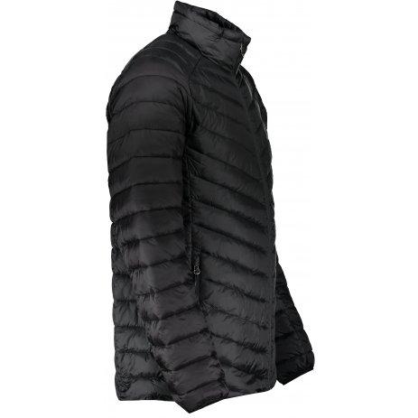 Pánská bunda ALPINE PRO MEJEW MJCS469 ČERNÁ
