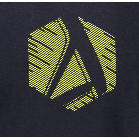 Pánské triko ALTISPORT ALM033129 NÁMOŘNÍ MODRÁ
