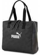 Dámská taška PUMA WMN CORE UP LARGE SHOPPER BLACK