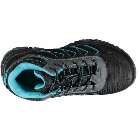 Dětské boty SAM 73 GABURO KBTS264 MODRÁ