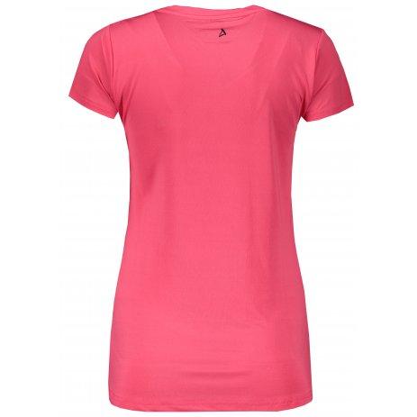 Dámské funkční triko ALTISPORT UNTA RŮŽOVÁ