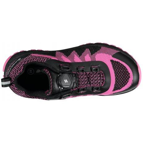 Dámské boty ALPINE PRO AMIGO UBTS230 RŮŽOVÁ