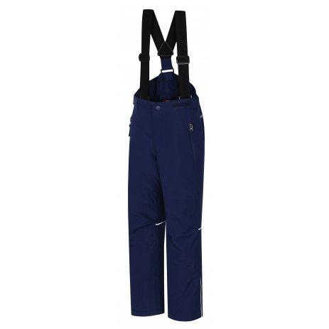 Dětské lyžařské kalhoty HANNAH AKITA JR II ESTATE BLUE