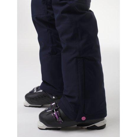 Dámské lyžařské kalhoty LOAP FLAIR OLW2017 MODRÁ