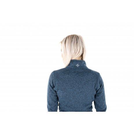 Dámský svetr KILPI REGIN-W NL0018KI MODRÁ