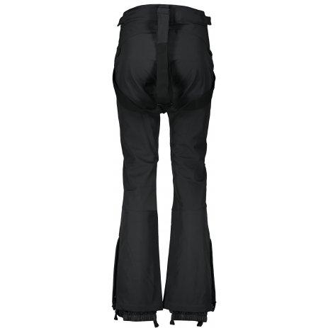 Dámské lyžařské kalhoty LOAP LYSSY SFW2025 ČERNÁ