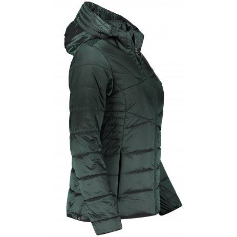 Dámská zimní bunda HANNAH MIDLEN SCARAB