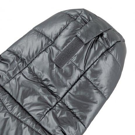 Dámská lyžařská bunda LOAP OKMA OLW2030 STŘÍBRNÁ