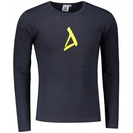 Pánské triko ALTISPORT ALM002119 NAVY