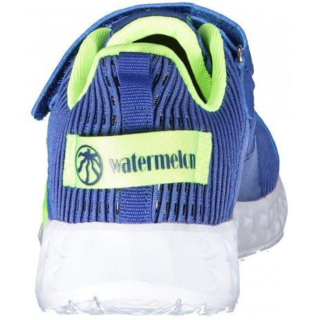 Dětské sportovní boty PEAK KIDS RUNNING SHOES EK0218H MIDNIGHT BLUE
