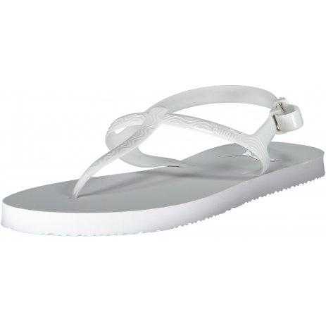 Dámské sandále PUMA COZY SANDAL WNS PUMA WHITE