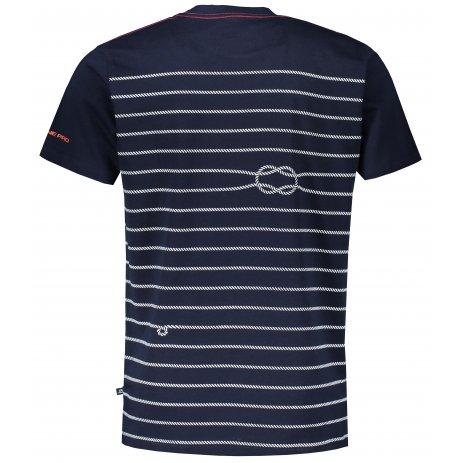 Pánské triko ALPINE PRO MARIN 2 MTST581 MODRÁ