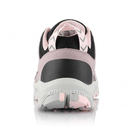 Dámské boty ALPINE PRO MEXXE UBTT243 RŮŽOVÁ