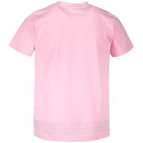 Dětské triko ALTISPORT ALK009138 SVĚTLE RŮŽOVÁ