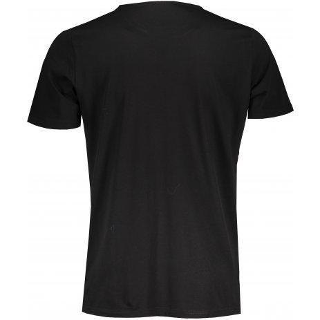 Pánské triko PUMA BOX TEE PUMA BLACK