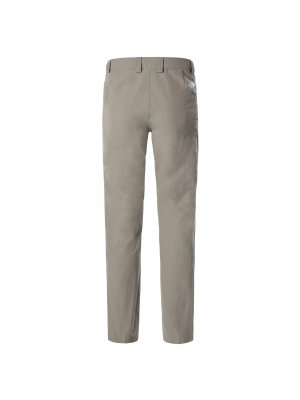 Dámské kalhoty THE NORTH FACE W RESOLVE WOVEN PANT MINERAL GREY