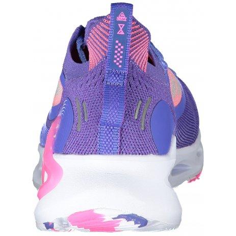 Dámské běžecké boty PEAK RUNNING SHOES EW02168H ROYAL PURPLE
