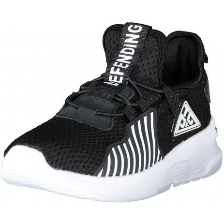Dětské sportovní boty PEAK KIDS CASUAL SHOES EK0215E BLACK