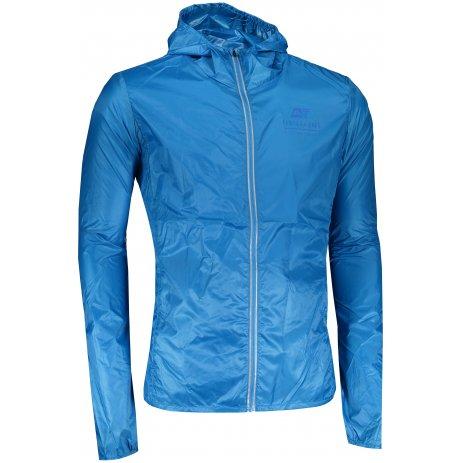 Pánská sportovní bunda ALPINE PRO BERYL 5 MJCT463 MODRÁ