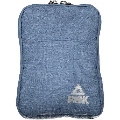 Taštička přes rameno PEAK SINGLE SHOULDER BAG B602260 BLUE